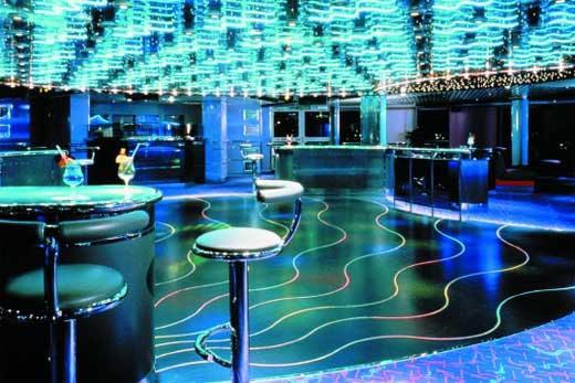 Night Club In Dubai