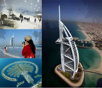 Thing to do in Dubai