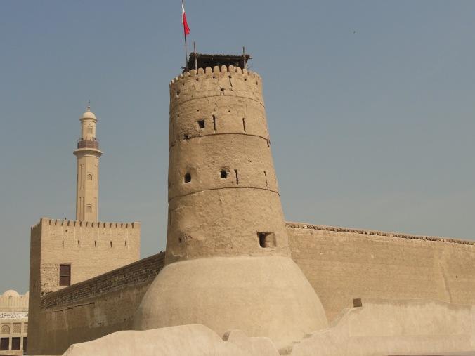 Al Fahidi Fort-DSC04292
